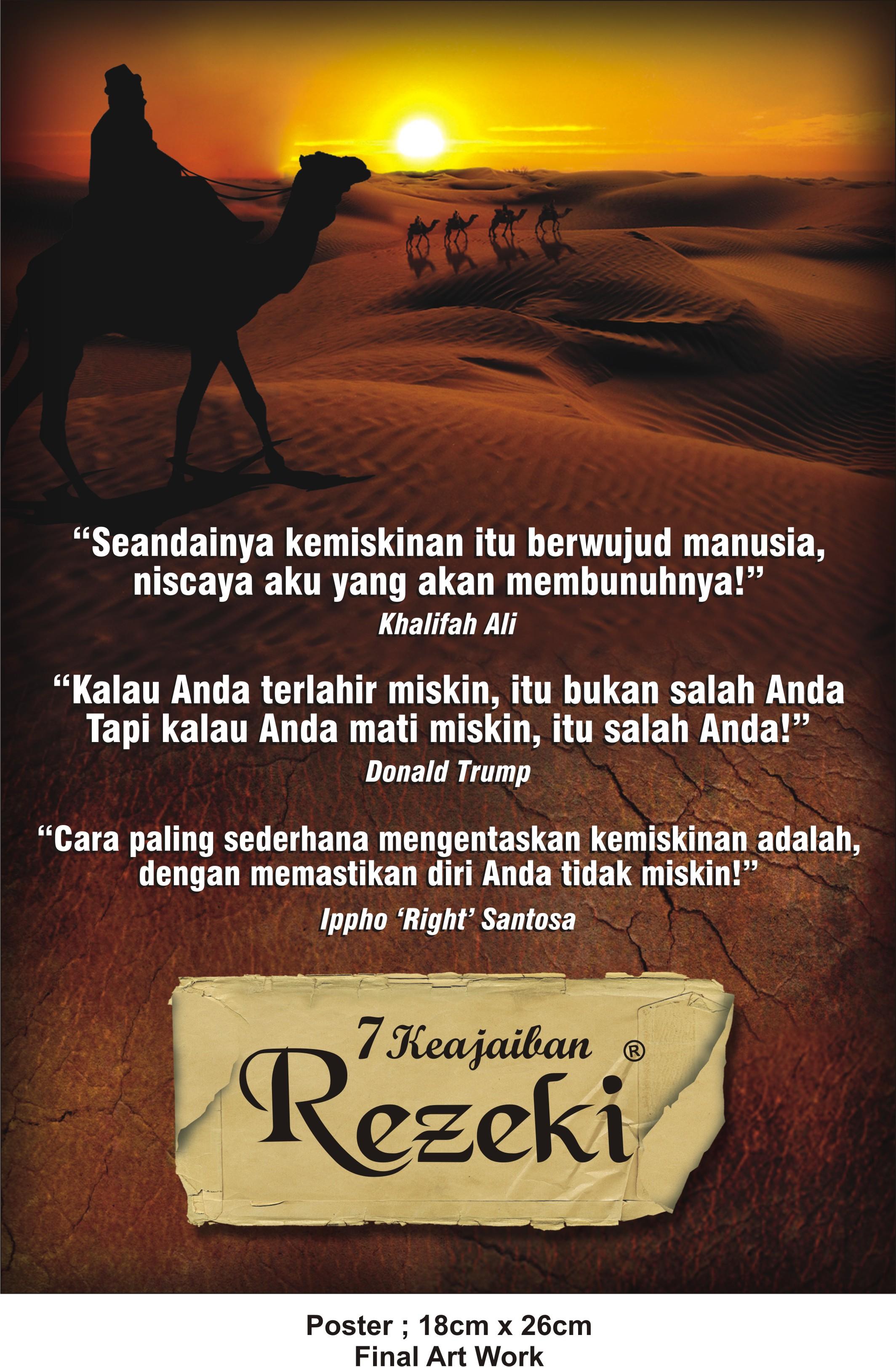 Buku 7 Keajaiban Rezeki Pdf